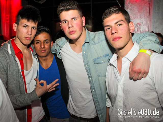 https://www.gaesteliste030.de/Partyfoto #119 Fritzclub Berlin vom 17.05.2012