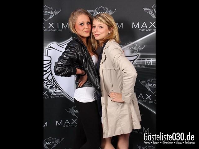 https://www.gaesteliste030.de/Partyfoto #7 Maxxim Berlin vom 23.03.2012