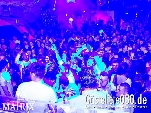 https://www.gaesteliste030.de/Partyfoto #36 Matrix Berlin vom 25.04.2012