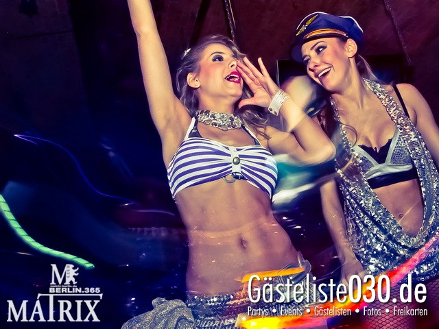 https://www.gaesteliste030.de/Partyfoto #63 Matrix Berlin vom 21.04.2012