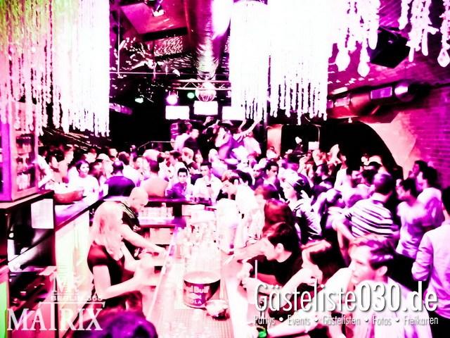https://www.gaesteliste030.de/Partyfoto #49 Matrix Berlin vom 12.01.2012