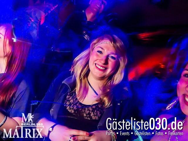 https://www.gaesteliste030.de/Partyfoto #119 Matrix Berlin vom 16.05.2012