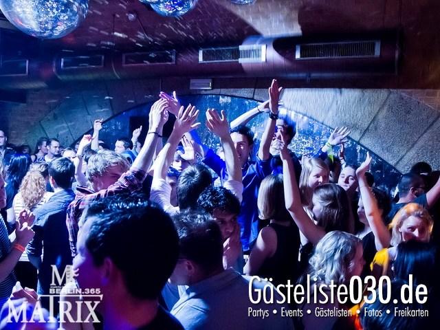 https://www.gaesteliste030.de/Partyfoto #10 Matrix Berlin vom 20.01.2012