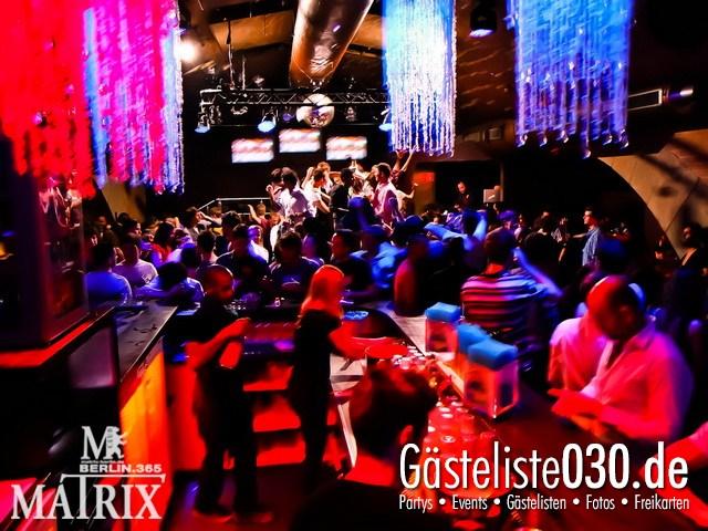 https://www.gaesteliste030.de/Partyfoto #30 Matrix Berlin vom 12.01.2012