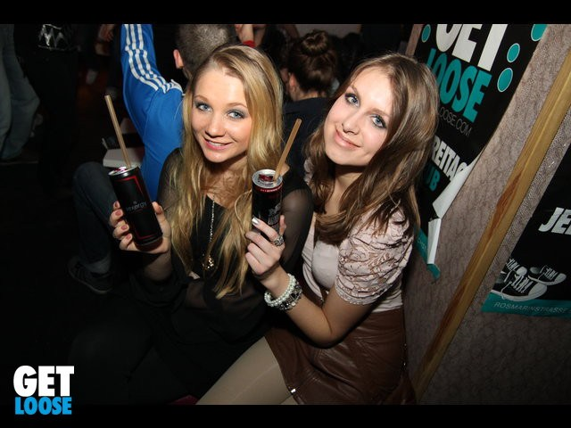 Partyfoto #50 Club R8 13.01.2012 Get Loose - powered by 98.8 Kiss Fm