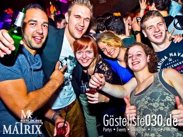 https://www.gaesteliste030.de/Partyfoto #30 Matrix Berlin vom 14.03.2012