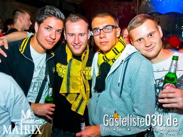 https://www.gaesteliste030.de/Partyfoto #127 Matrix Berlin vom 12.05.2012