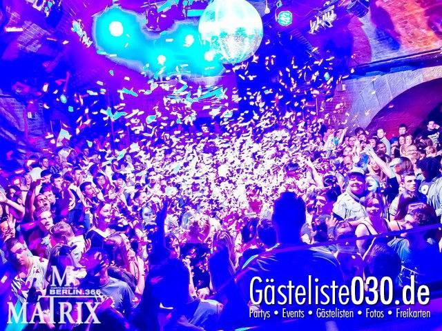 https://www.gaesteliste030.de/Partyfoto #15 Matrix Berlin vom 13.04.2012