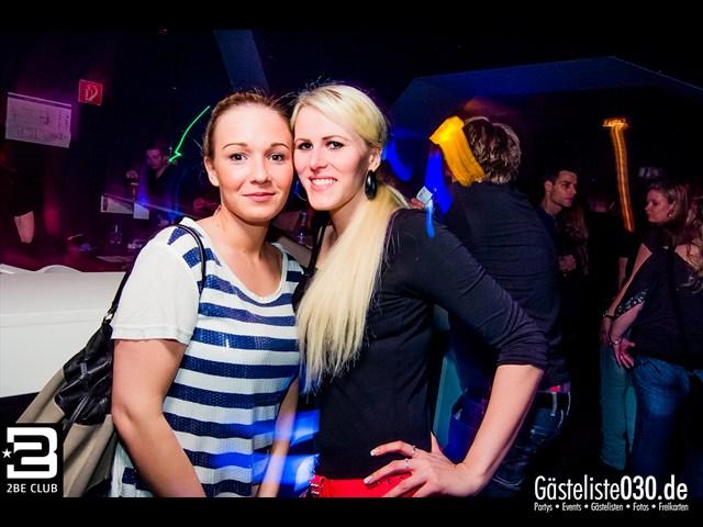 https://www.gaesteliste030.de/Partyfoto #19 2BE Club Berlin vom 14.04.2012