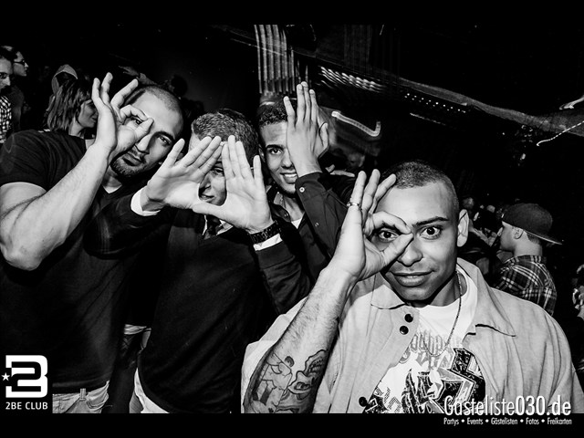 https://www.gaesteliste030.de/Partyfoto #96 2BE Club Berlin vom 21.04.2012