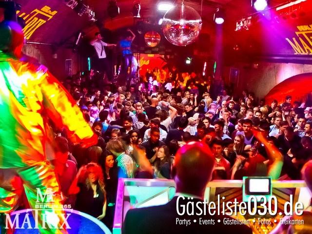 https://www.gaesteliste030.de/Partyfoto #55 Matrix Berlin vom 22.10.2011