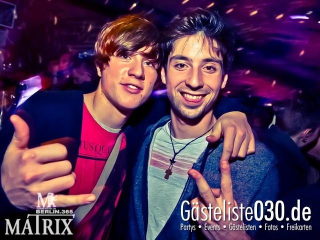https://www.gaesteliste030.de/Partyfoto #108 Matrix Berlin vom 30.12.2011