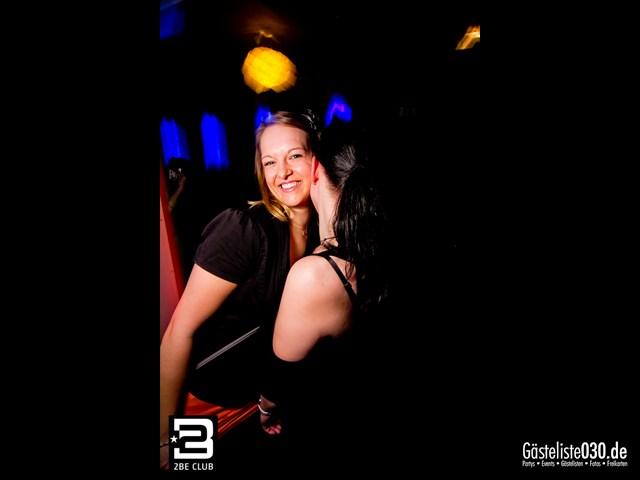 https://www.gaesteliste030.de/Partyfoto #153 2BE Club Berlin vom 10.12.2011
