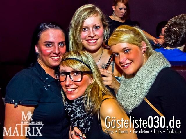 https://www.gaesteliste030.de/Partyfoto #10 Matrix Berlin vom 01.03.2012