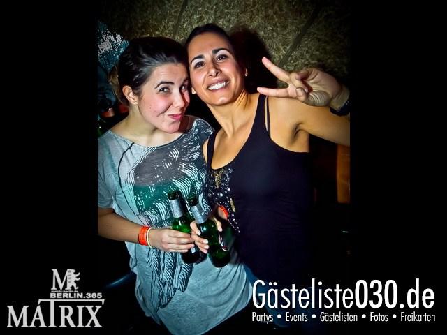 https://www.gaesteliste030.de/Partyfoto #74 Matrix Berlin vom 10.12.2011