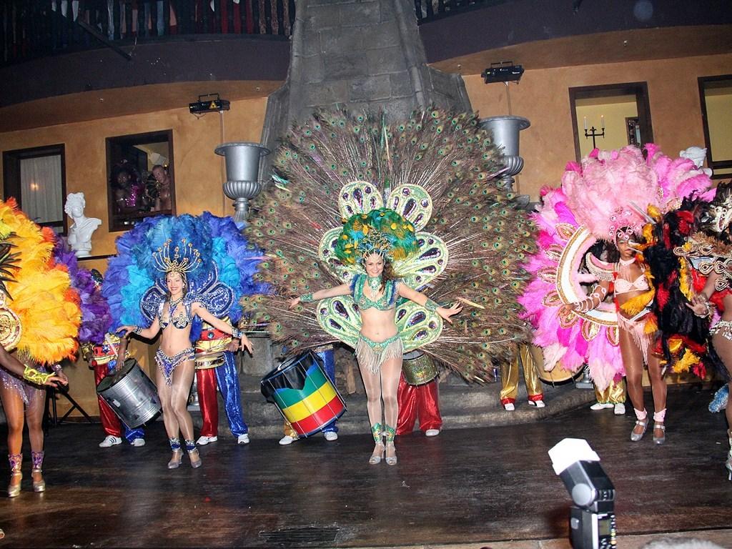 Partyfoto #48 Adagio 25.02.2012 Carnaval Fever - The ultimate Brasilian experience