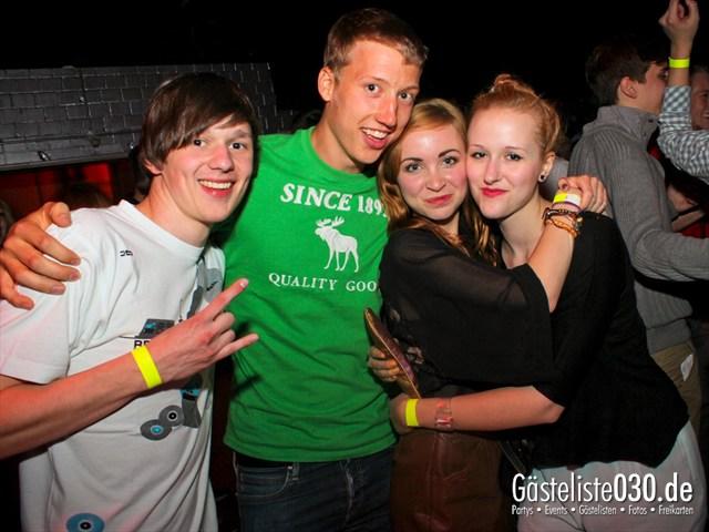 https://www.gaesteliste030.de/Partyfoto #81 Fritzclub Berlin vom 17.05.2012