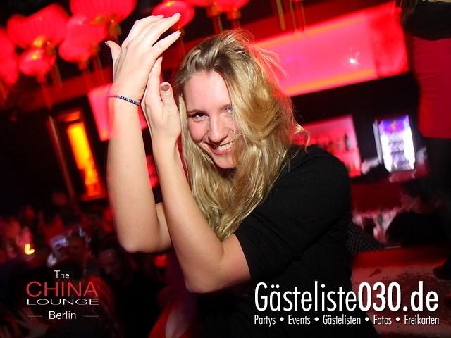 https://www.gaesteliste030.de/Partyfoto #49 China Lounge Berlin vom 04.02.2012
