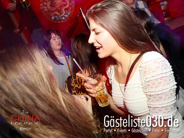 https://www.gaesteliste030.de/Partyfoto #18 China Lounge Berlin vom 13.01.2012