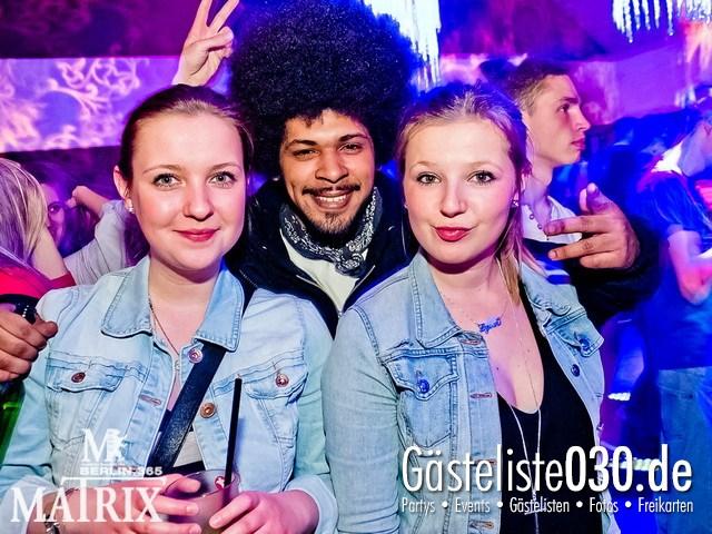 https://www.gaesteliste030.de/Partyfoto #7 Matrix Berlin vom 04.04.2012
