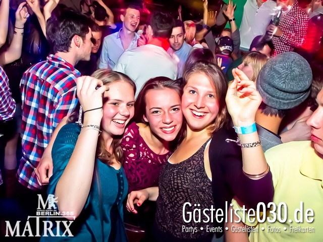 https://www.gaesteliste030.de/Partyfoto #43 Matrix Berlin vom 29.03.2012