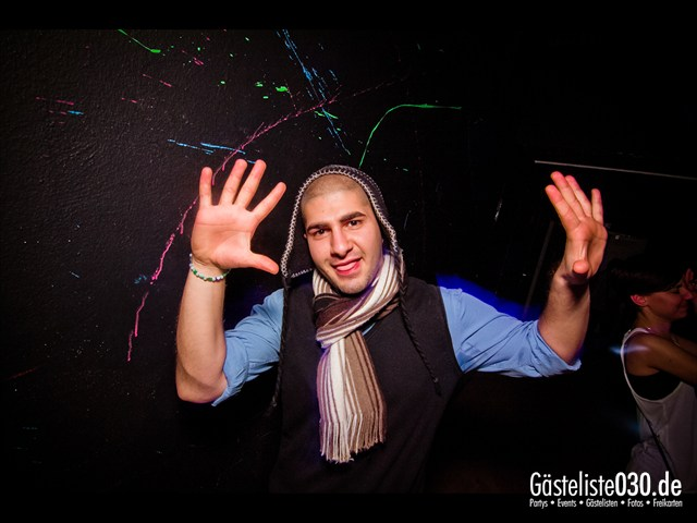 https://www.gaesteliste030.de/Partyfoto #139 2BE Club Berlin vom 07.01.2012