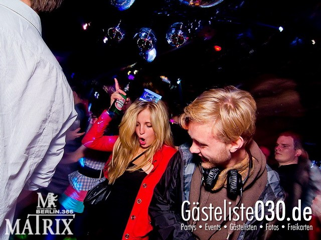 https://www.gaesteliste030.de/Partyfoto #121 Matrix Berlin vom 28.12.2011