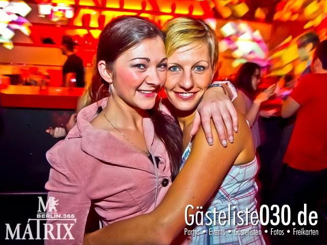 https://www.gaesteliste030.de/Partyfoto #31 Matrix Berlin vom 13.01.2012