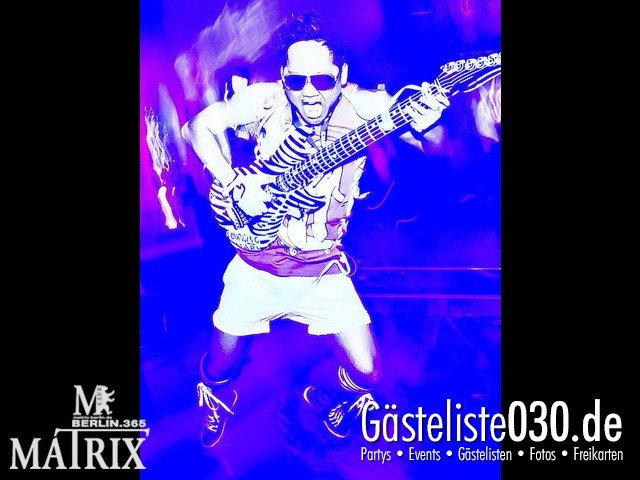https://www.gaesteliste030.de/Partyfoto #16 Matrix Berlin vom 21.03.2012