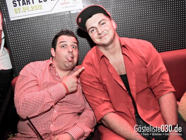 https://www.gaesteliste030.de/Partyfoto #29 Club R8 Berlin vom 07.04.2012