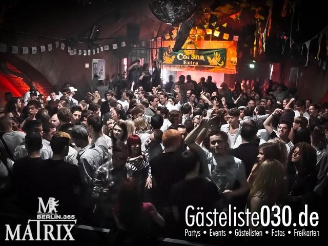 https://www.gaesteliste030.de/Partyfoto #39 Matrix Berlin vom 08.04.2012