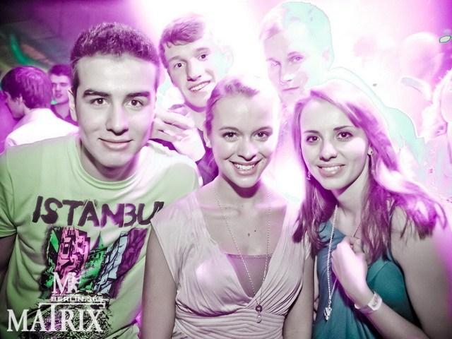 Partyfoto #75 Matrix 08.02.2012 Allure
