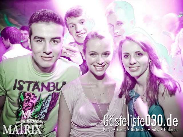 https://www.gaesteliste030.de/Partyfoto #75 Matrix Berlin vom 08.02.2012