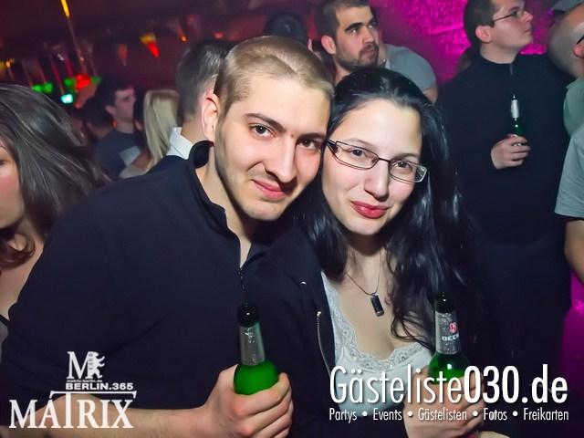 https://www.gaesteliste030.de/Partyfoto #148 Matrix Berlin vom 06.04.2012