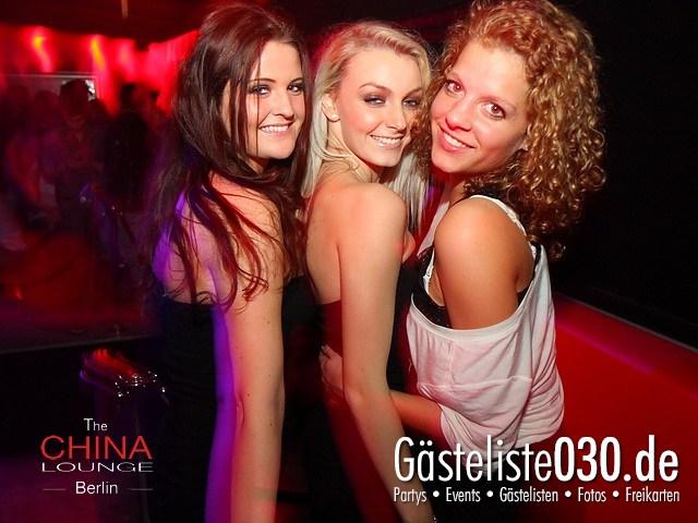 https://www.gaesteliste030.de/Partyfoto #17 China Lounge Berlin vom 13.01.2012