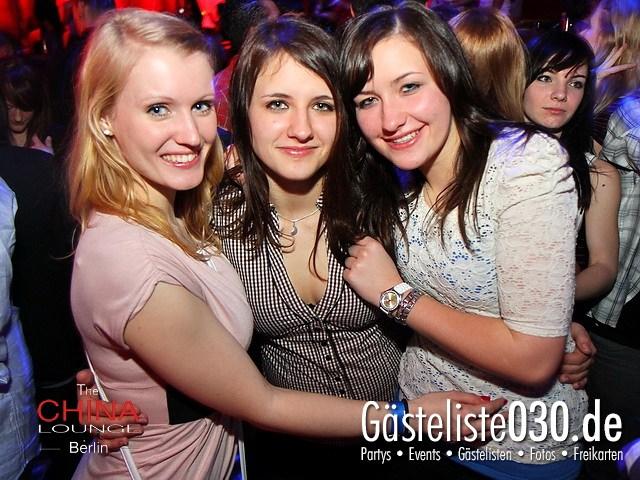 https://www.gaesteliste030.de/Partyfoto #77 China Lounge Berlin vom 13.01.2012