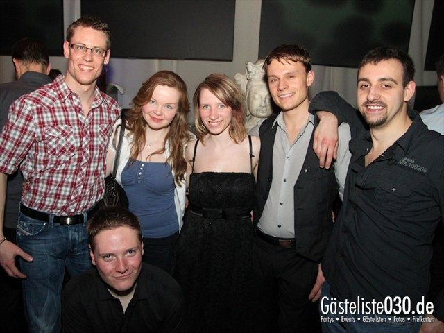 https://www.gaesteliste030.de/Partyfoto #29 Spindler & Klatt Berlin vom 30.03.2012