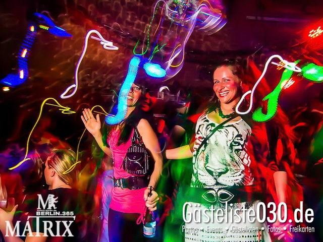 https://www.gaesteliste030.de/Partyfoto #80 Matrix Berlin vom 16.05.2012