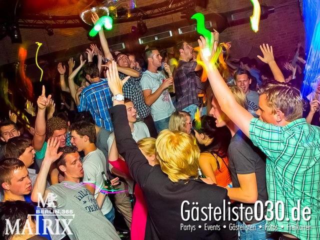 https://www.gaesteliste030.de/Partyfoto #95 Matrix Berlin vom 10.05.2012