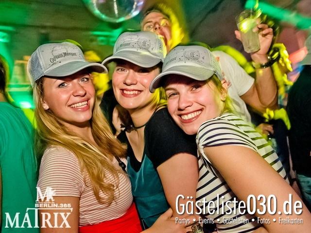 https://www.gaesteliste030.de/Partyfoto #71 Matrix Berlin vom 11.04.2012