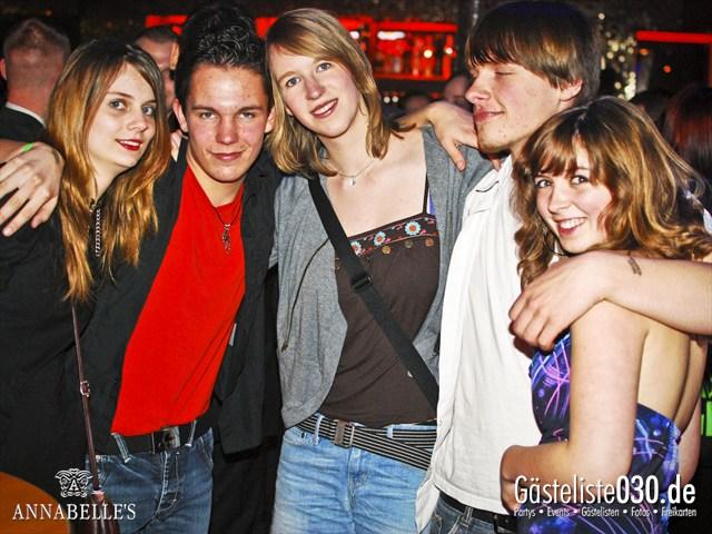 https://www.gaesteliste030.de/Partyfoto #23 Annabelle's Berlin vom 13.04.2012