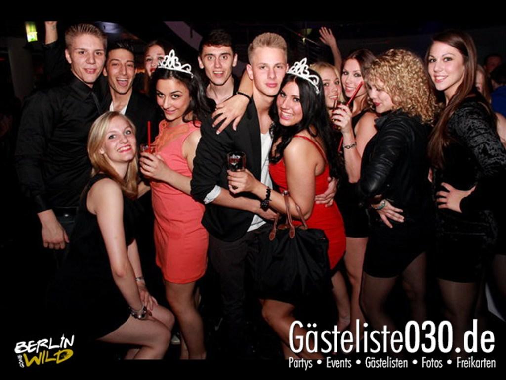 Partyfoto #50 E4 12.05.2012 Berlin Gone Wild - powered by 98.8 Kiss FM