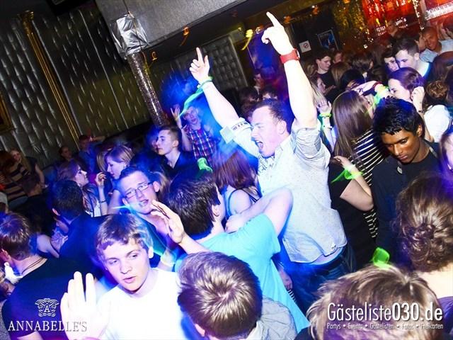 https://www.gaesteliste030.de/Partyfoto #73 Annabelle's Berlin vom 10.04.2012