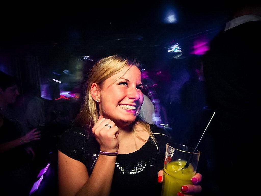 Partyfoto #48 Maxxim 23.01.2012 Monday Nite Club