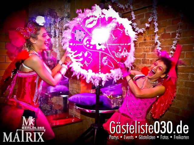 https://www.gaesteliste030.de/Partyfoto #65 Matrix Berlin vom 14.02.2012