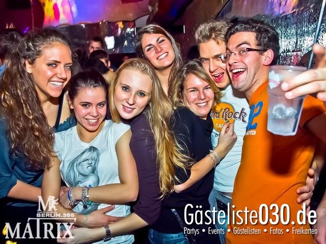 https://www.gaesteliste030.de/Partyfoto #100 Matrix Berlin vom 29.12.2011
