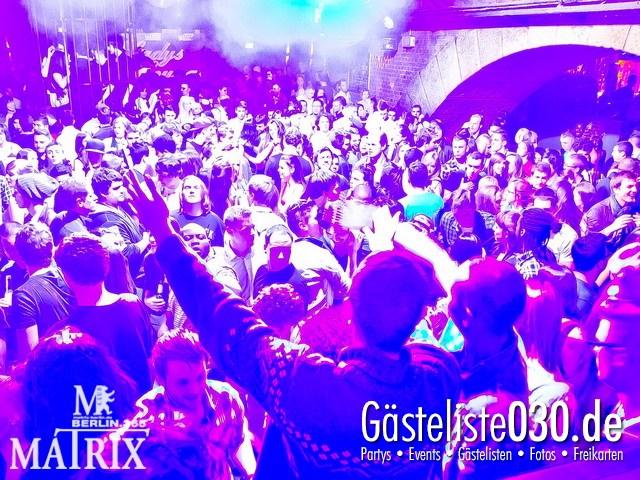 https://www.gaesteliste030.de/Partyfoto #57 Matrix Berlin vom 14.03.2012