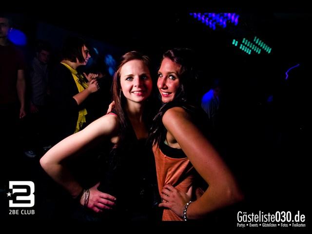 https://www.gaesteliste030.de/Partyfoto #134 2BE Club Berlin vom 28.01.2012