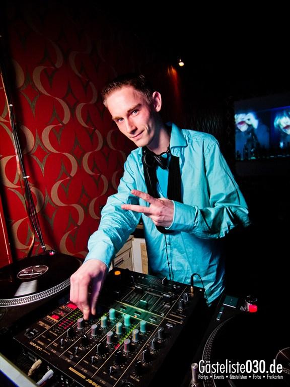Partyfoto #50 Pulsar Berlin 13.01.2012 Impulsiva + Def Jams Birthday Bash