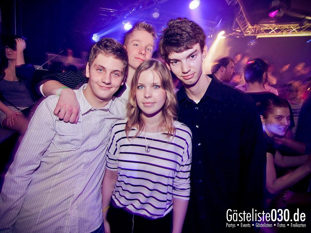 Partyfoto #49 Pulsar Berlin 02.03.2012 Impulsiva